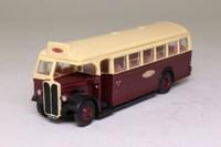 EFE 20503; AEC Regal Bus; British Railways