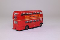 EFE 15602; AEC Routemaster; London Transport; Rt 3 Crystal Palace, Oxford Circus, Charing X, Oval, Brixton, W Dulwich