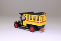Models of Yesteryear Y-44/1; 1910 Renault Bus; Vincent Fontaine; Wesserling-Bussang