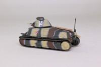 DeAgostini; Somua S35 Tank; 1ere DLM; Saint-Ouen France 1940