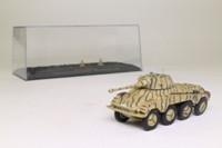 DeAgostini; Sd.Kfz 234/2 Puma Armoured Car; 11.SS-Fw.Pz.Gren.Div 'Norland'; Narva, Estonia 1944