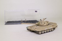 DeAgostini; T-72M1 Tank; 3rd Armoured Division; Salah al-Din Kuwait 1991