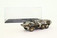 DeAgostini; BTR-80 Armoured Personnel Carrier; 98 Airborne Div KFOR; Pristina Serbia 1999