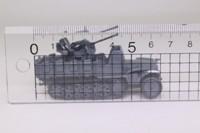 DeAgostini; Leichter Zugkraftwagen 1t + Flak 38 (Sd.Kfz 10/5); 13 Luftwaffe Feld.Div; Wolchow USSR 1943