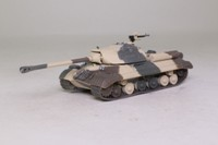DeAgostini; IS-3M Tank; 21st Armoured Division Ismalia, Egypt 1973