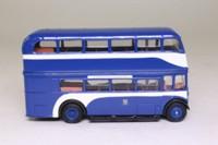 EFE 10119; AEC RT Double Deck Bus; Hull Corporation Transport; 25 Via Chanterlands Avenue