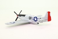 Corgi WB99634; P51D Mustang Fighter; USAF 334th Fighter Squadron; 1945