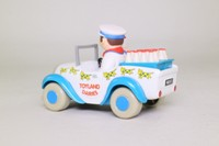 Corgi Classics 69003; Noddy in Toyland; Mr Milko In His Truck