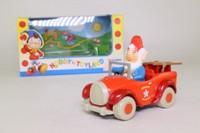 Corgi 69004; Noddy in Toyland; Big Ears In His Fire Engine