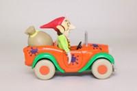 Corgi 69006; Noddy in Toyland; Gobbo In His Car