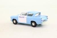 Vanguards VA01015; Ford Anglia; Lancashire County Constabulary