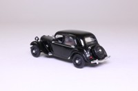 James Bond, Citroen Traction Avant; From Russia With Love; Universal Hobbies