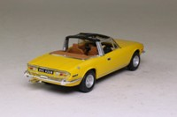 James Bond Triumph Stag; Diamonds are Forever; Universal Hobbies