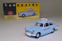 Vanguards VA5001; Triumph Herald; British School Of Motoring
