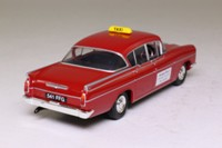 Vanguards VA06409; Vauxhall PA Cresta; Access Taxis, Shrewsbury