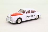 Corgi 96685; 1959 Jaguar Mk.2 3.4 Litre; Staffordshire Police