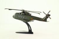 Italeri 48182; Agusta Westland AW101 Helicopter; James Bond; Skyfall