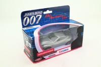 Corgi TY07501; James Bond's Aston Martin Vanquish; Die Another Day