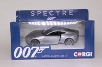 Corgi CC08001; Aston Martin DB10; James Bond, Spectre