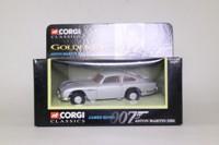Corgi 04301; James Bond's Aston Martin DB5; Goldeneye