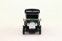 Days Gone Lledo DG006; 1920 Ford Model T Van; Guy's Hospital, Sponsor a Cot