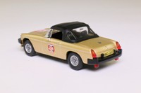 Vanguards VA13000; MGB MkIII Roadster; Soft Top, White Gold