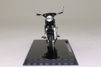 Atlas Editions 4 658 120; 1952 DKW RT 175 VS Motorcycle; Black