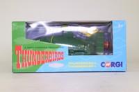 Corgi CC00802; Thunderbirds; Thunderbirds 2 & 4 Set