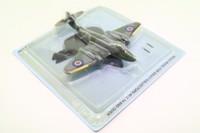 GE Fabbri; Gloster Meteor Jet Fighter; RAF