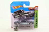 Hot Wheels; Bargain Box; Assorted Vehicles