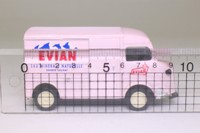 Matchbox Collectibles YTF1; 1947 Citroen H Type Van; Evian Eau Minerale Naturelle