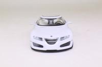 Atlas Editions 3 898 007; 2006 Saab Aero-X Concept Car; White