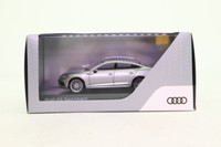 Audi Collection 501.16.050.31; Audi A5 Sportback; Metallic Silver