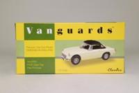 Vanguards VA10705; MGB Roadster; Pale Primrose