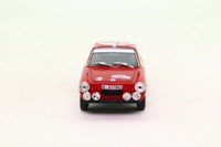 IXO; Seat 850 Coupe; 1969 Rallye Costa del Sol; RN52