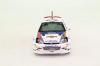 Vitesse SKW018; Ford Focus WRC; 2000 Rallye Catalunya 1st; McRae & Grist; RN5