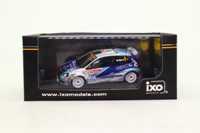 IXO RAM369; Volkswagen Polo S2000; 2009 Ypres Rally DNF; Snijers & Cokelaere
