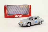 Bang/Box/ Best 9373; Porsche Abarth; 1960 Tour de Corse; Bouchet & Mairesse; RN114
