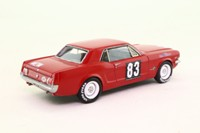 Provence Moulage K1563; Ford Mustang; 1964 Tour de France 8th Class Winner; Procter & Cowan; RN83