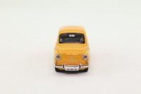 Cararama 25105; 1970 Zastava 750 Fica; Mustard Yellow