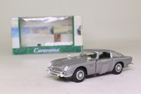 Cararama 25110; Aston Martin DB5; Silver Metallic