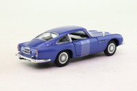 Cararama 25110; Aston Martin DB5; Blue Metallic