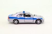 Cararama 21000; Mercedes-Benz C-Class W203; Polizei; German Police