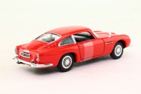 Cararama 25110; Aston Martin DB5; Red