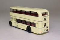 EFE 14003; Bristol FLF Lodekka Coach; Crosville; X4 Caernarvon