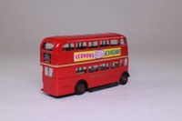 EFE 10112; AEC RT Double Deck Bus; London Transport; Rt 224 Laleham, West Drayton, Harmondsworth, Colnbrook, Wraysbury, Staines