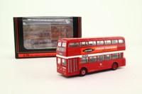 EFE 18002; Daimler Fleetline Bus; City of Manchester; Rt 82 Chorlton, All Saints, Piccadilly, Newton Heath