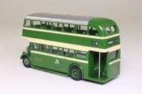 EFE 15905; Leyland Titan Bus PD1 Highbridge; Salford City Transport; Rt 15 Worsley