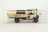 Days Gone Lledo DG091013; Foden Steam Wagon; Courvoisier Cognac