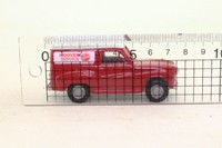 Days Gone Lledo DG197096; Austin A35 Van; Hoover Service